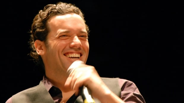 Joseph Boyden will be reading from his latest novel at events in Winnipeg on October 17th and 18th.