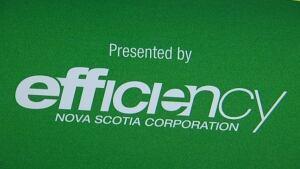 Efficiency Nova Scotia logo