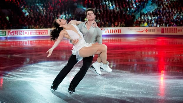 Canadian figure skaters Tessa Virtue and Scott Moir decided to take during the off-season and it appears to have paid off heading into the Winter Olympics in Sochi.