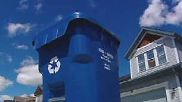 Winnipeg will have one less recycling depot after Aug. 31.