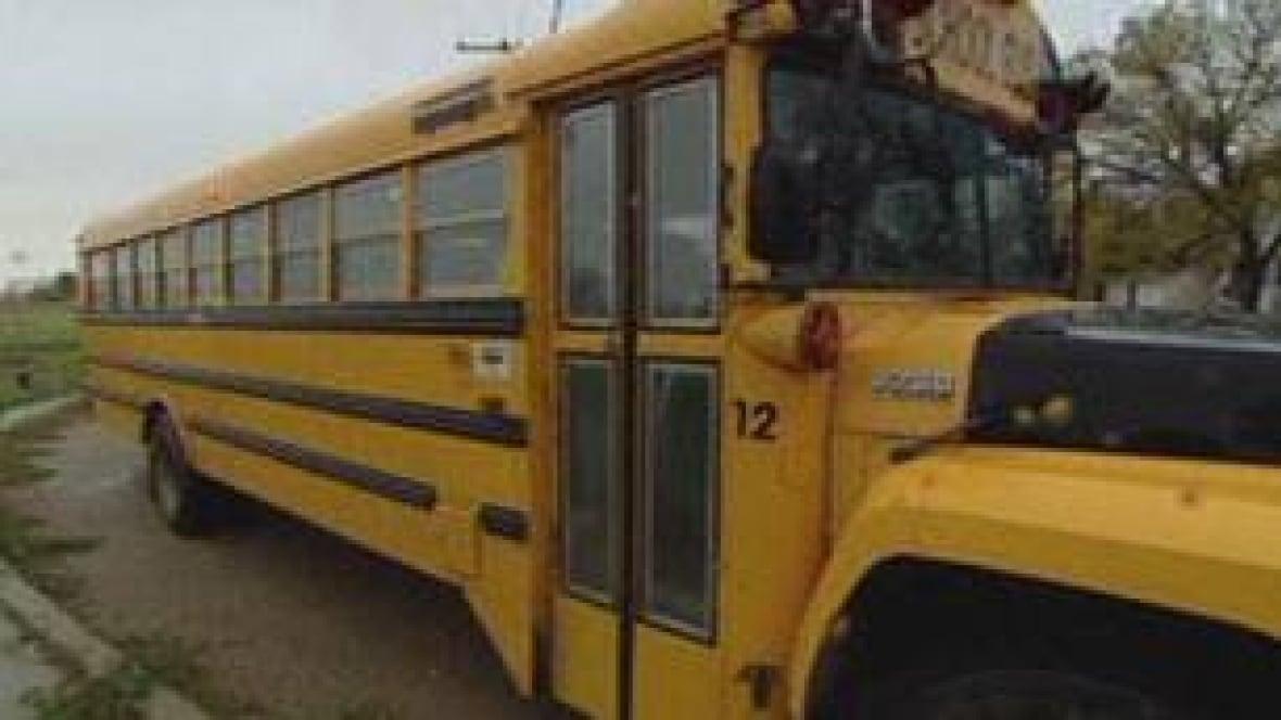 School Bus Cancellations: Saskatchewan School Bus Cancellations
