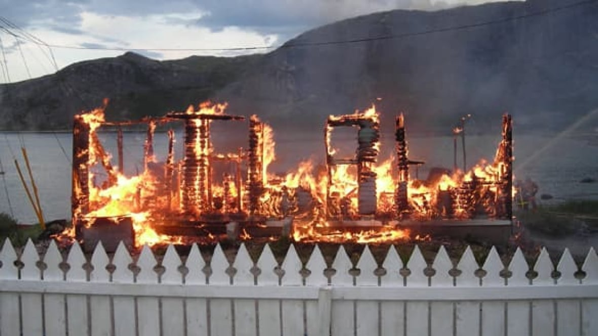 Children killed in fire failed by government employees for Classic house nl