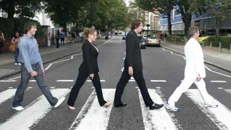 abbey road crossing gets heritage protection arts