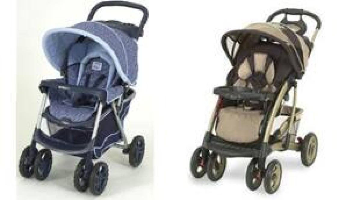 U.S. stroller recall leads to Canadian warning - CBC News ...
