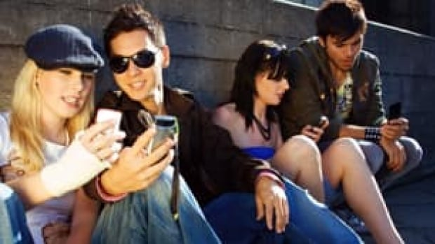 Tinder isn't the only way for university students to meet new people.