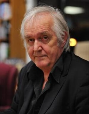 mankell-getty-96764133