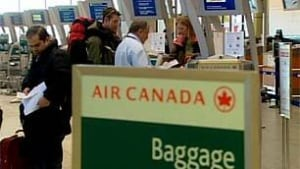 passenger sues air canada over missing gifts british. Black Bedroom Furniture Sets. Home Design Ideas