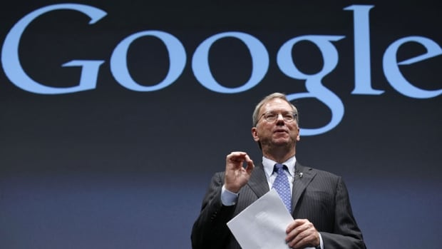 The internet behemoth is planning to deploy names and photos of users of its Google Plus social network and reviews they've made there to pitch products to their online friends and tout the quaint little neighbourhood restaurant. Some Google Plus users have swapped in a picture of chairman Eric Schmidt for their own in a backlash against plans to extend use of personal photos and names in ads.