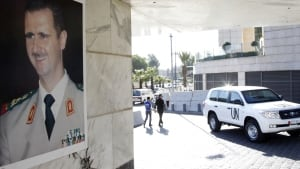 Assad UN