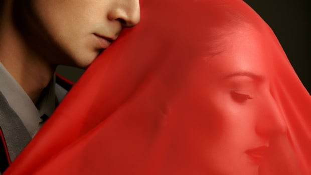 The Handmaid's Tale adapted from Margaret Atwood's novel