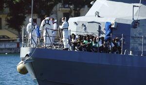 Migrants-Malta
