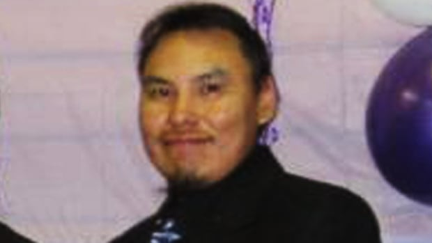 William Kinniksie left Arviat, Nunavut, Oct. 9 to go caribou hunting.