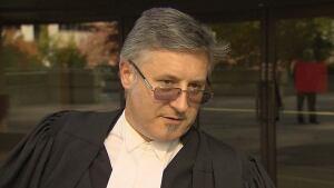 Strata Lawyer Phil Dougan