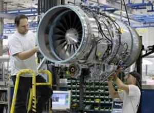 Layoffs coming at jet-engine m...