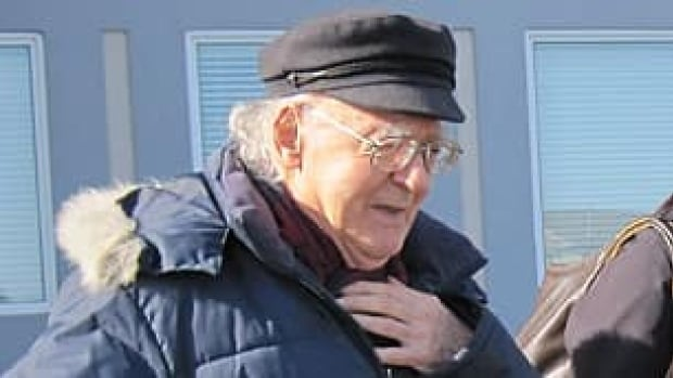 Retired priest Levi Noel received a sentence of eight years for sex offences.