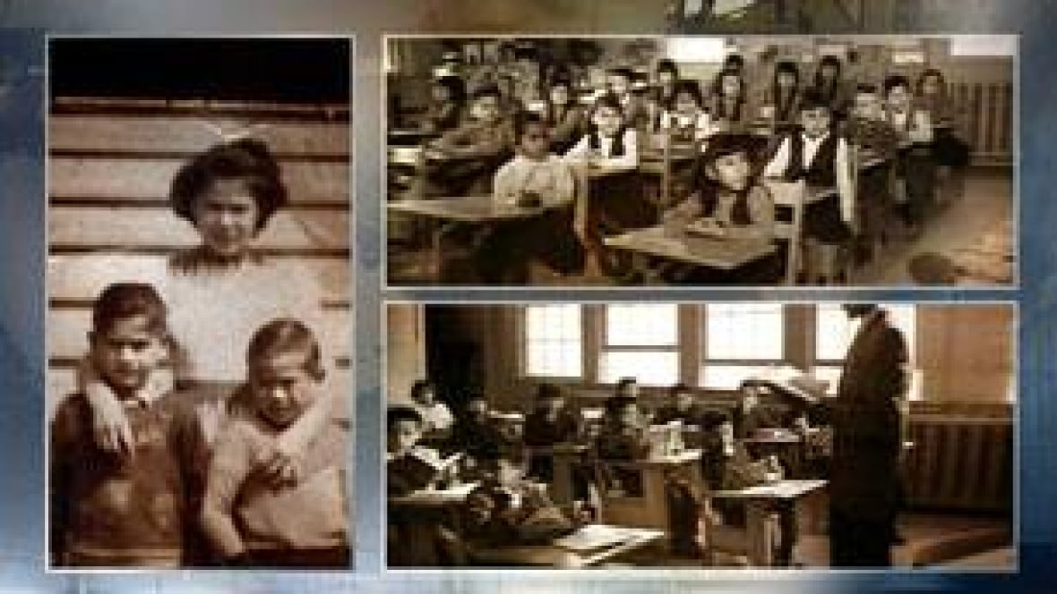 residential school survivors to share stories manitoba