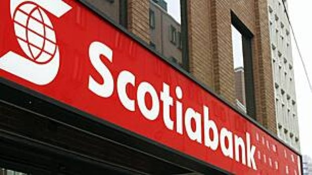 Scotiabank profit increased to $2.35 billion in the quarter.