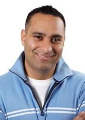 Russell-Peters