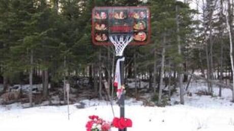 Bathurst Plans Permanent 39 Boys In Red 39 Memorial New Brunswick CBC