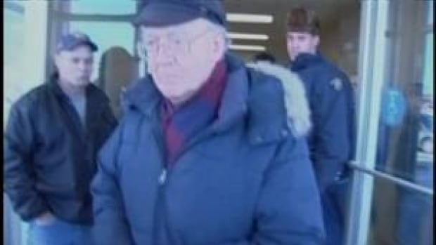 Former priest Levi Noel was sentenced to eight years related to sex abuse charges. Money from Bathurst diocese trust funds was used to compensate some of Noel's victims.