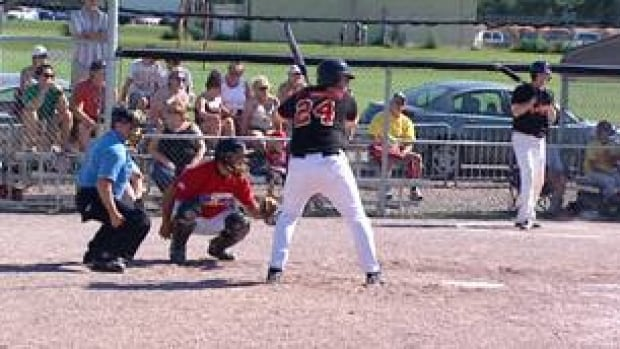 Charlottetown officials expect this week's Senior Men's National Fastpitch Championships could contribute $500,000 to the local economy.