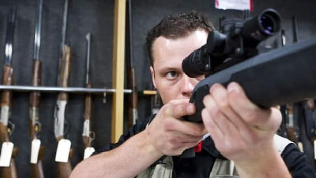 Hunters and sport shooters from other provinces are watching the long-gun registry debate in Quebec closely.