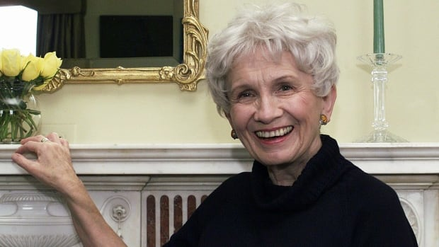 Alice Munro, 82, won the Nobel prize for literature earlier this month but won't be travelling to Stockholm to accept her prize because she is too ill. It's unclear who will accept the prize on her behalf.