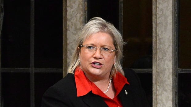 Yvonne Jones, Liberal MP for Labrador, was the top spender in a two-week period in September among Liberal MPs and senators, who have just begun to post their expenses online.