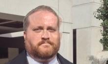 Clinton Russell (Oct. 18, 2013)