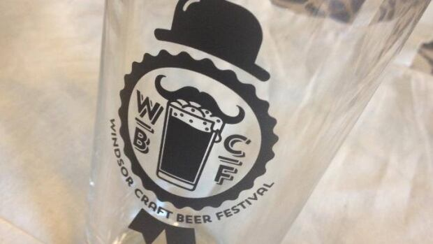 Windsor will host it's first craft beer festival this weekend.