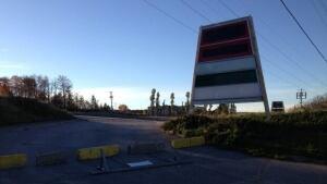 Elliot Lake Algo Centre Mall