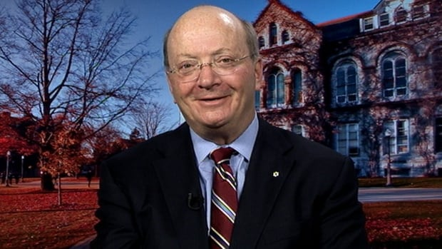 Conservative Senator Hugh Segal will retire next June after nine years in the Senate to head up Massey College in Toronto, he announced Thursday.