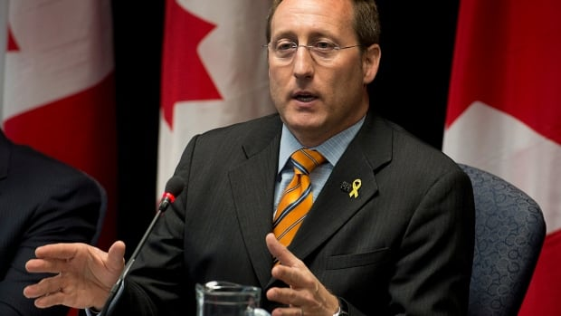 Justice Minister Peter MacKay elaborated Friday on a throne speech promise to ensure crimes against the 'most vulnerable' carry the harshest punishments, and to close legal loopholes that the 'worst offenders' could exploit.