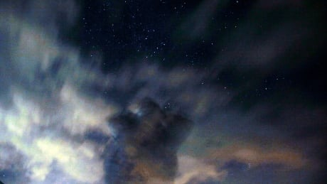 Bulgaria Orionid  Meteor Shower