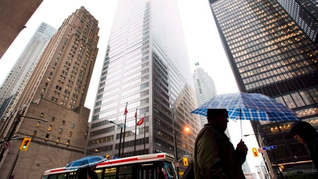 Canadian companies are often criticized for not paying their fair share in taxes, but those in the business community say the corporate income tax rate doesn't fully reflect the contributions of Canadian business.
