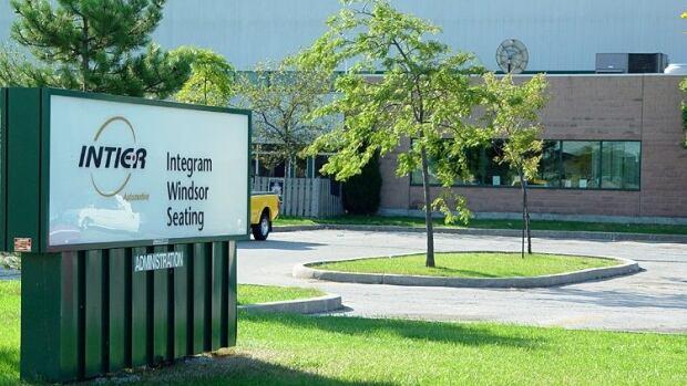 Integram Seating manufactures seats for Chrysler's minivans.