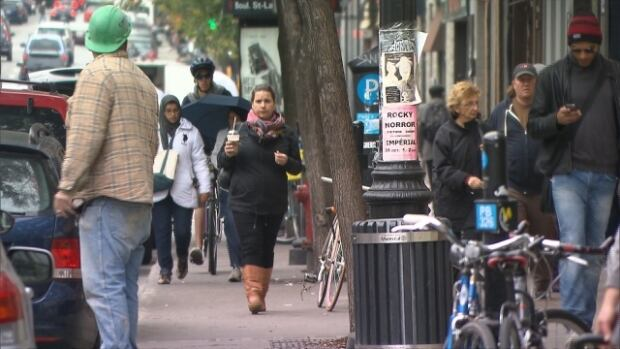 Montreal's main mayoral candidates agree Montreal's economy needs a boost, although how that should be solved is up for debate.