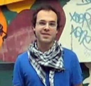 irani-blogger091029