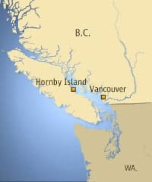 bc-hornby-island