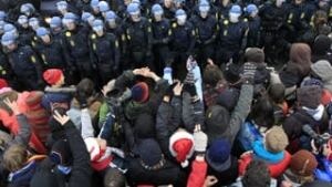 climate-police-clash-copenhagen