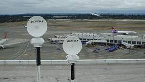 Canadian Radar Helping Avert Bird Strikes At U S Airports