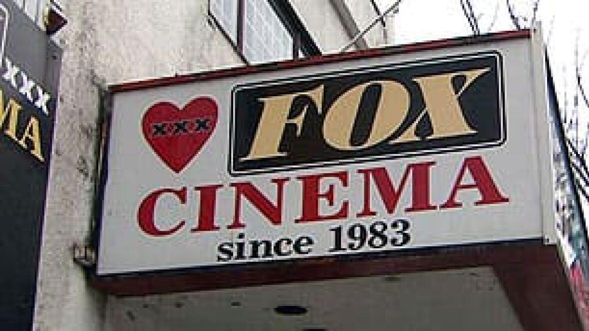 Fox cinema vancouver xxx