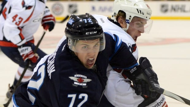 The Winnipeg Jets and Washington Capitals are set to tangle tonight at the MTS Centre.