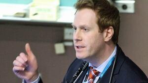 Dr. Jacob Udell