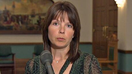 Charlene Johnson Newfoundland cabinet minister CBC