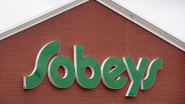 A Sobeys supermarket in St. John's is cracking down on drivers who park in the store's fire lane.