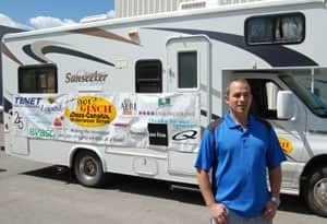Underwear drive to benefit homeless shelters across canada for Rv shelter canada