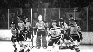 Hockey In Campbellton A Proud History Cbc Sports