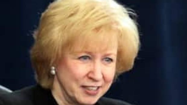 Former prime minister Kim Campbell was announced Tuesday as a founding principal of the new Peter Lougheed Leadership College.