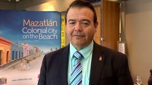 mazatlan tourism